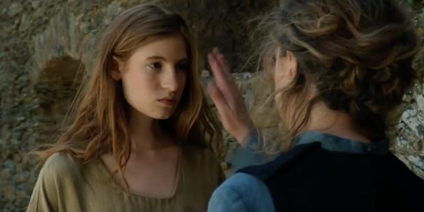 La papesse Jeanne © Youtube / Trailers FR