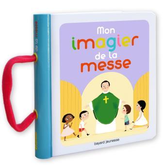 Livre Imagier de la messe