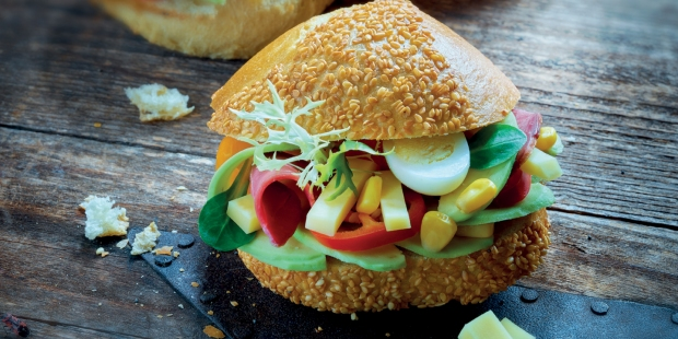 Sandwich au beaufort
