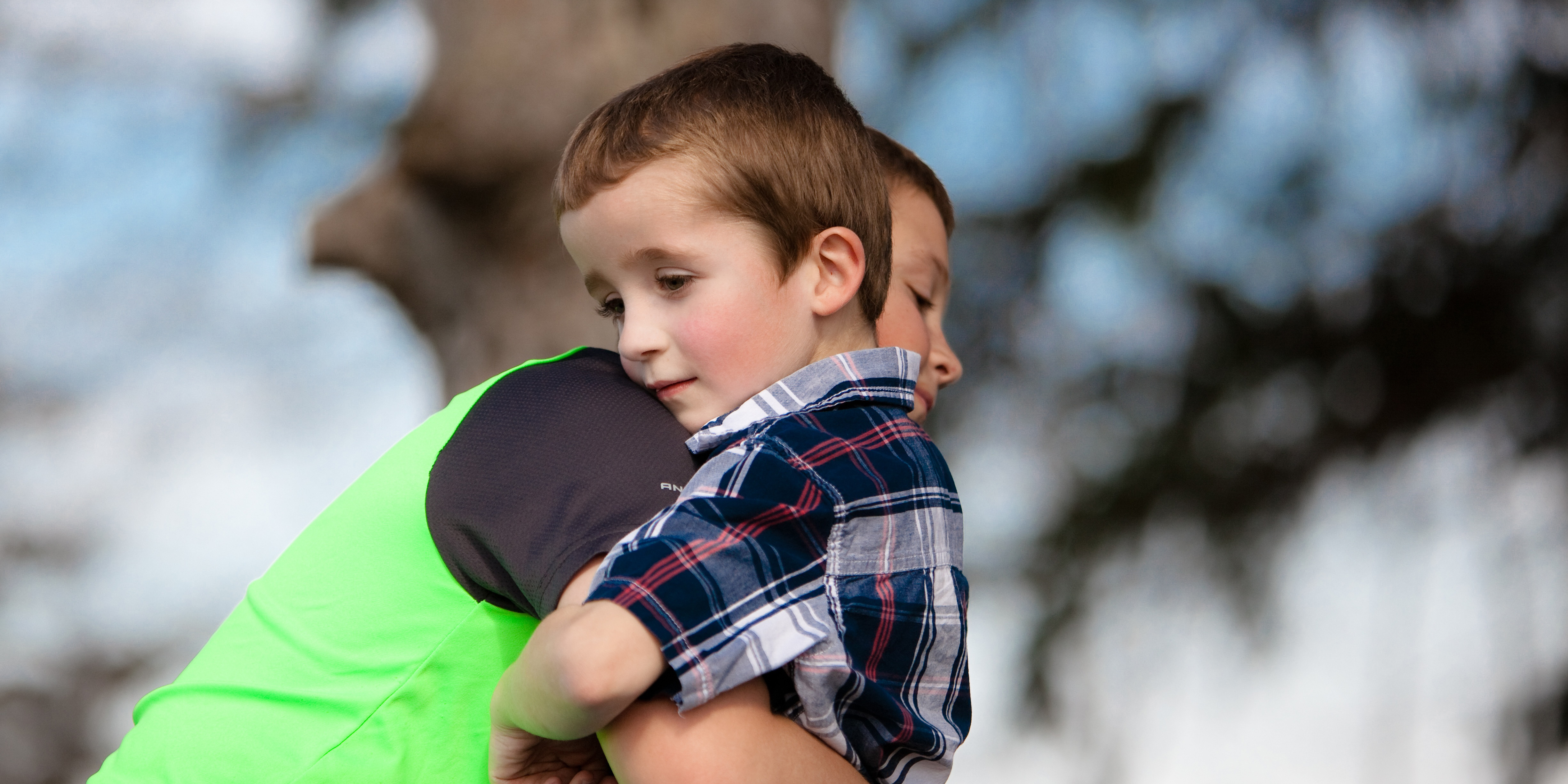 BROTHERS; BROTHERHOOD; HUG; LOVE