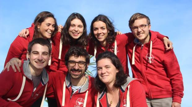 GROUPE DE JEUNES DE CAPMISSIO