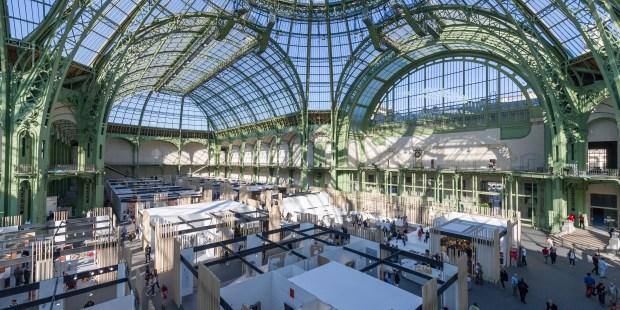Biennale internationale des métiers d'art et de la création