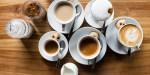 TASSES DE CAFE