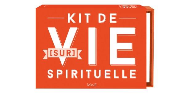 KIT VIE SPIRITUELLE