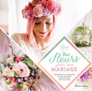 MARIAGE ; FLEURS