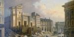 DEMOLITION DE L'EGLISE SAINT BARTHELEMY