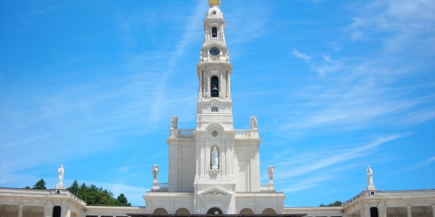 Sanctuaire marial de Fatima