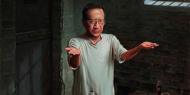 Cardinal Thuan