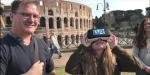 App Lithodomos VR