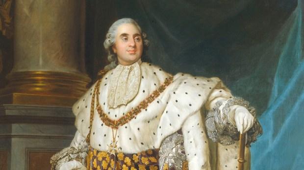 Louis XVI © Wikimedia