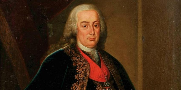 MARQUIS POMBAL