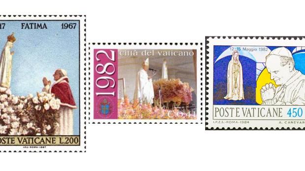 Postage; Francobolle