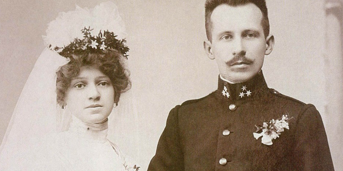 EMILIA AND KAROL WOJTYLA