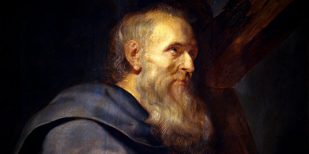ST PHILIP THE APOSTLE