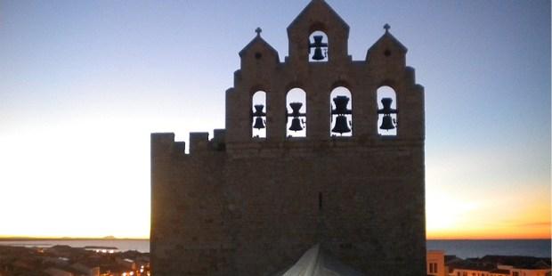 SANCTUAIRE DES SAINTES MARIES