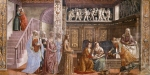 NATIVITY OF SAINT MARY