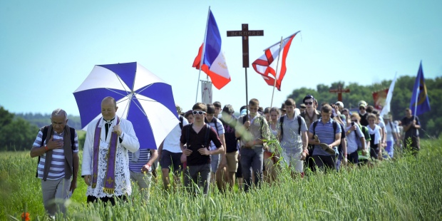 CHARTRES PILGRIMAGE