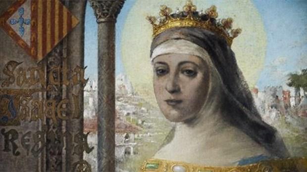 ELIZABETH-OF-PORTUGAL
