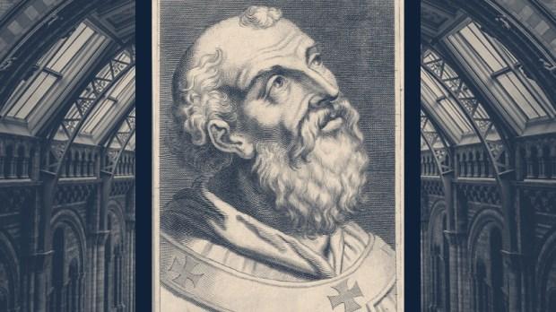 POPE-SILVERUS