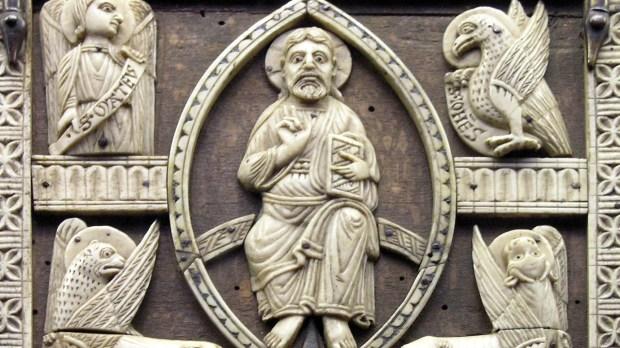 TETRAMORPH CHRIST