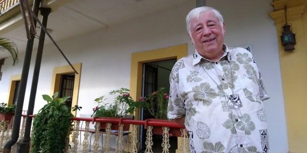 Mgr Jean-Pierre Cottanceau