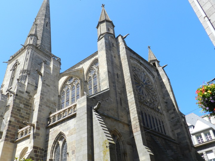 CATHEDRALE ST MALO