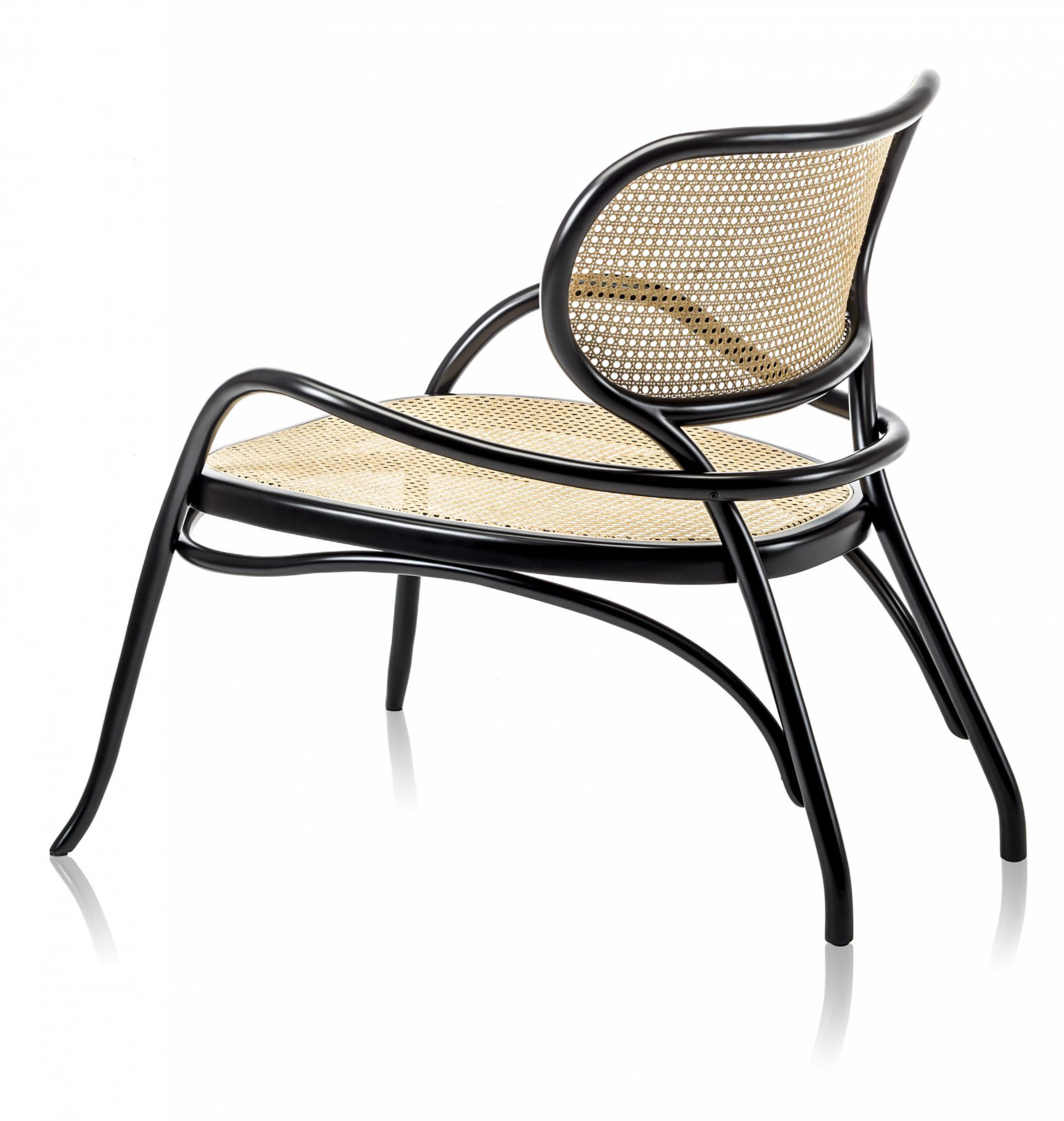 FAUTEUIL BAS MADE IN DESIGN