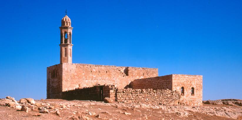 église en turquie