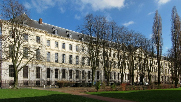 HOSPICE LILLE