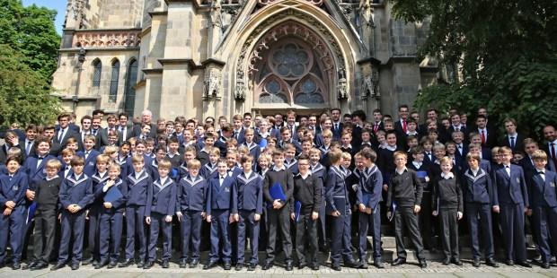 Thomaner Choir