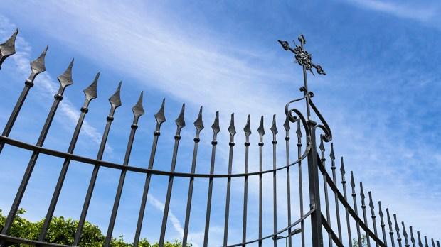 CROSS GATE CEMETERY