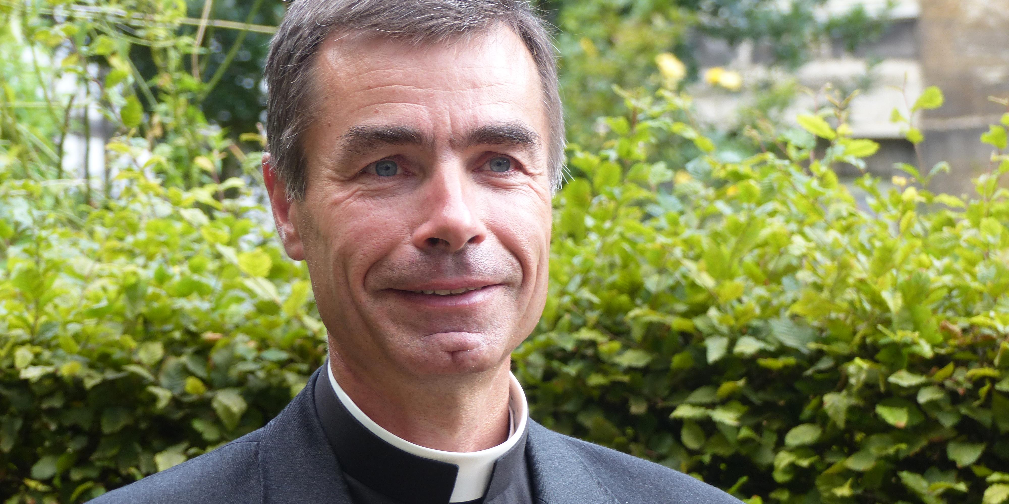 FATHER PAUL VIGOUROUX