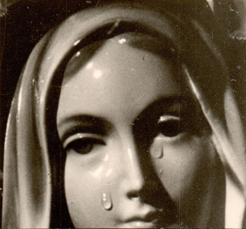 La vierge de Syracuse