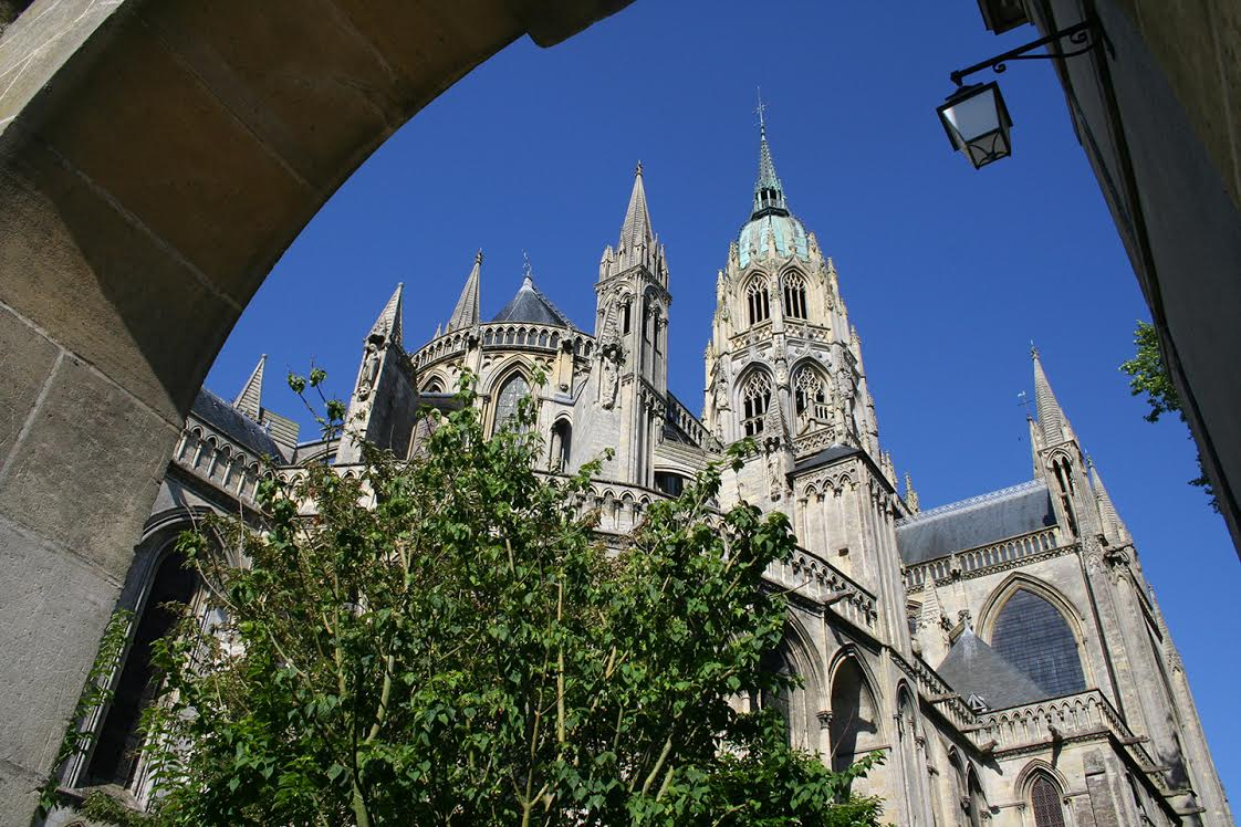 CATHEDRALE BAYEUX