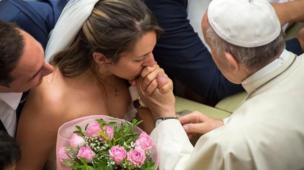 Pope Bride