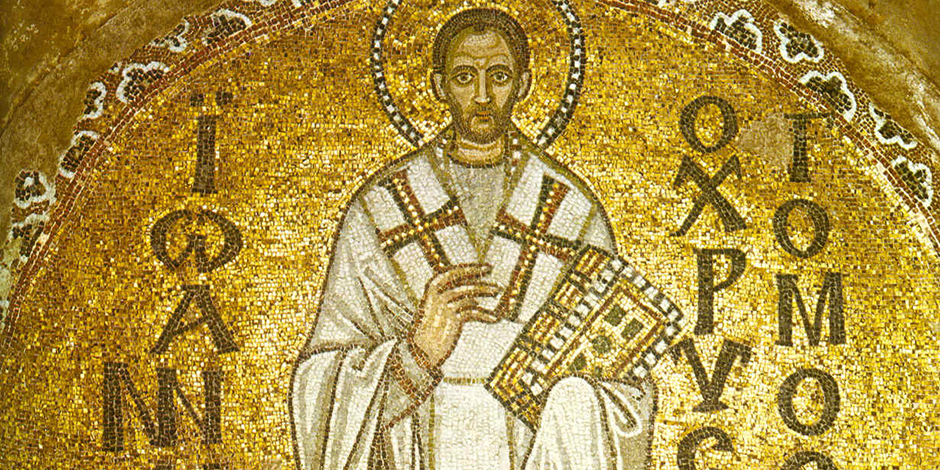 JOHNCHRYSOSTOM