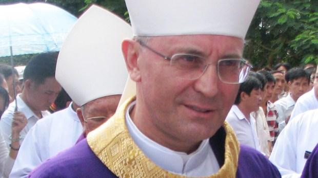 LEOPOLDO GIRELLI
