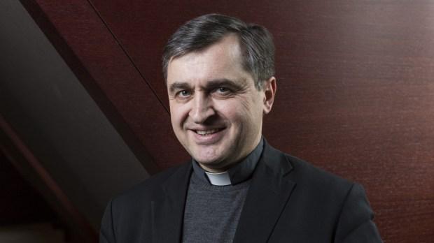 P. Antoine de ROMANET