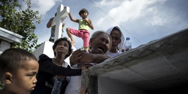 PHILIPPINES CRIME