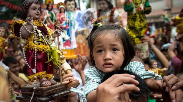 STO NINO,PHILIPPINES