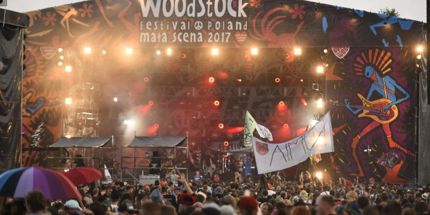 WOODSTOCK POLAND
