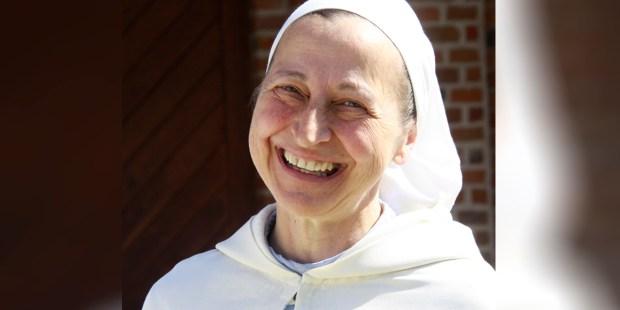 Sister Rosalba