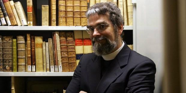 Guy Consolmagno