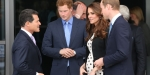 KATE MIDDLETON ENCEINTE