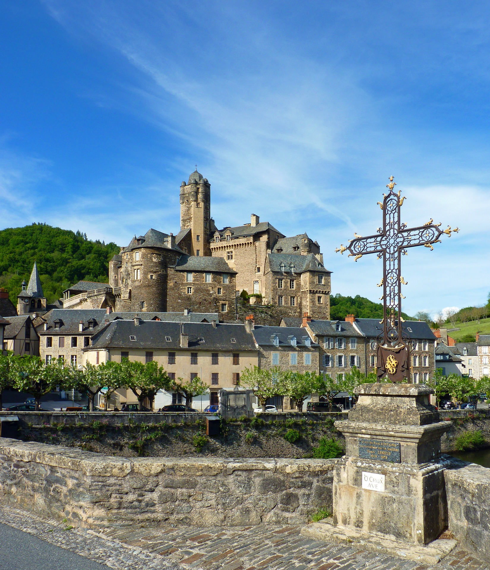 CROSS ESTAING
