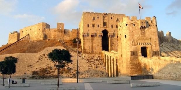 Citadel Aleppo