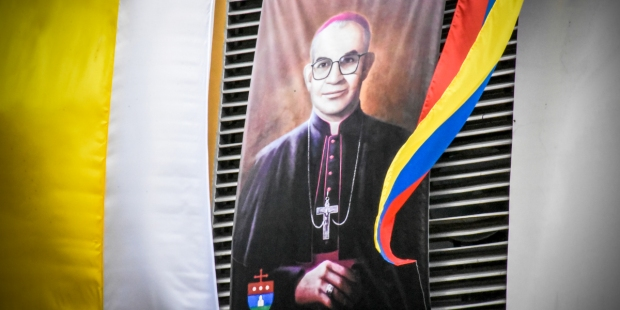 Bishop Jesus Emilio Jaramillo