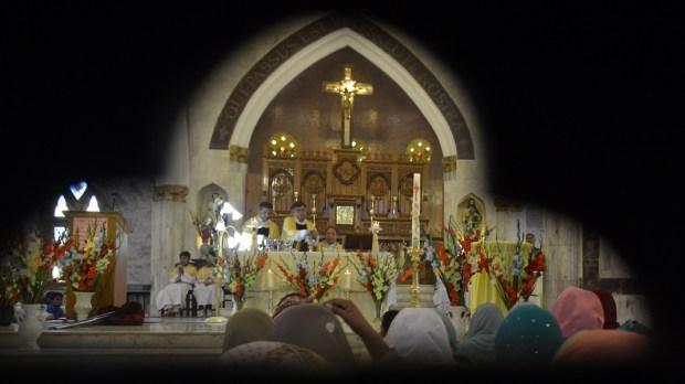 PAKISTAN CHRISTIANITY