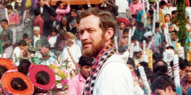 FATHER STANLEY ROTHER