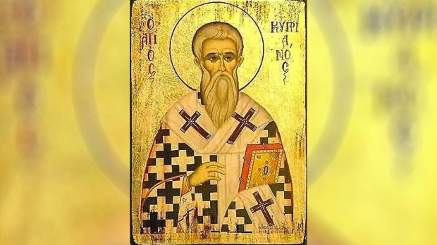 Saint Cyprian of Carthage